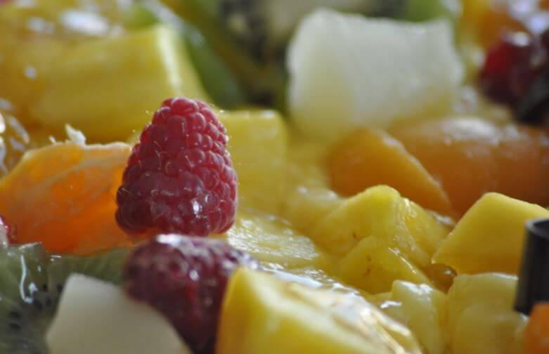 Recetas para ensalada dulce
