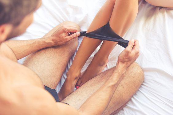 """¿Cómo evitar el dolor en la penetración"""""""