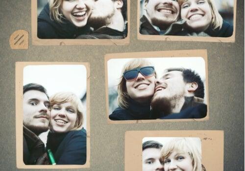 Фотографии пары