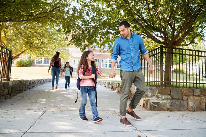6 mejores consejos que puedes darle a tu hijo al entrar a la escuela