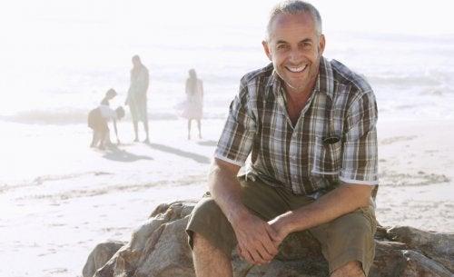 ¿Cómo llegar a una edad adulta con buena salud?