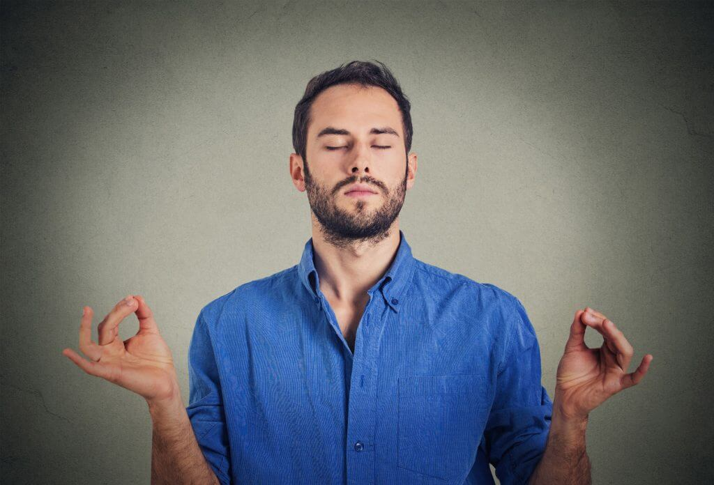 Ejercicios para controlar las emociones
