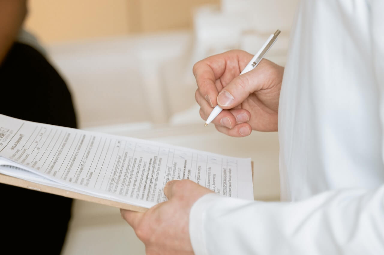 Investigaciones sobre fibromialgia.