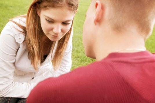 He sido infiel: ¿cómo confesarlo?