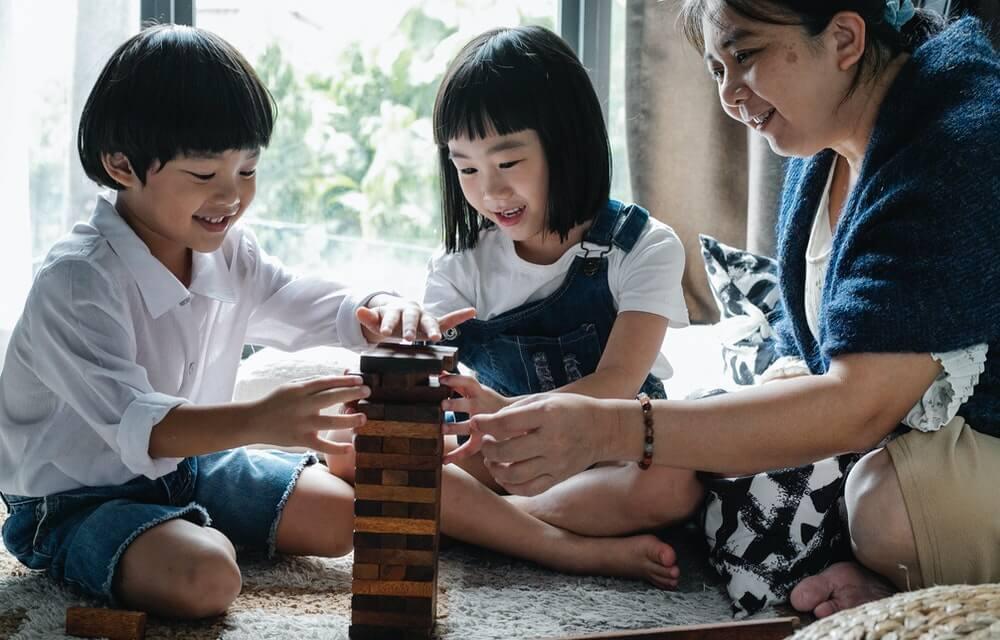 Juegos de mesa para desarrollar capacidades cognitivas.