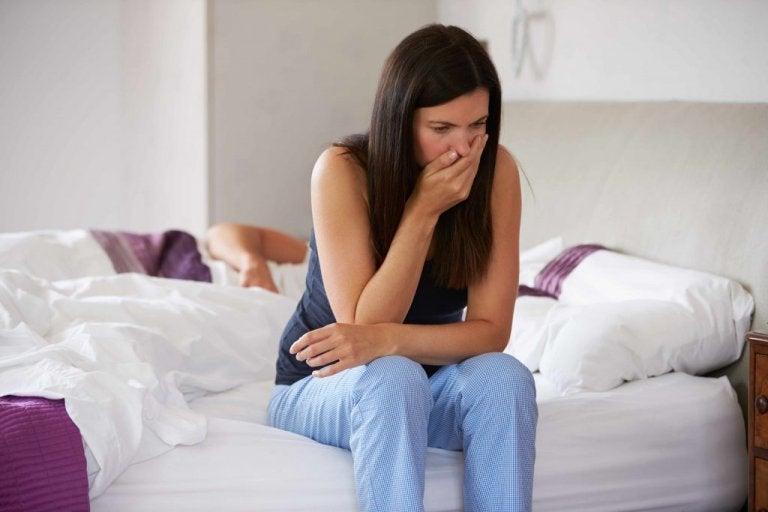 6 remedios naturales contra las náuseas