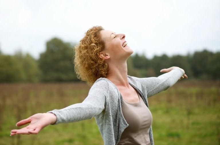 4 actividades que te ayudarán a descubrir lo maravilloso que es vivir