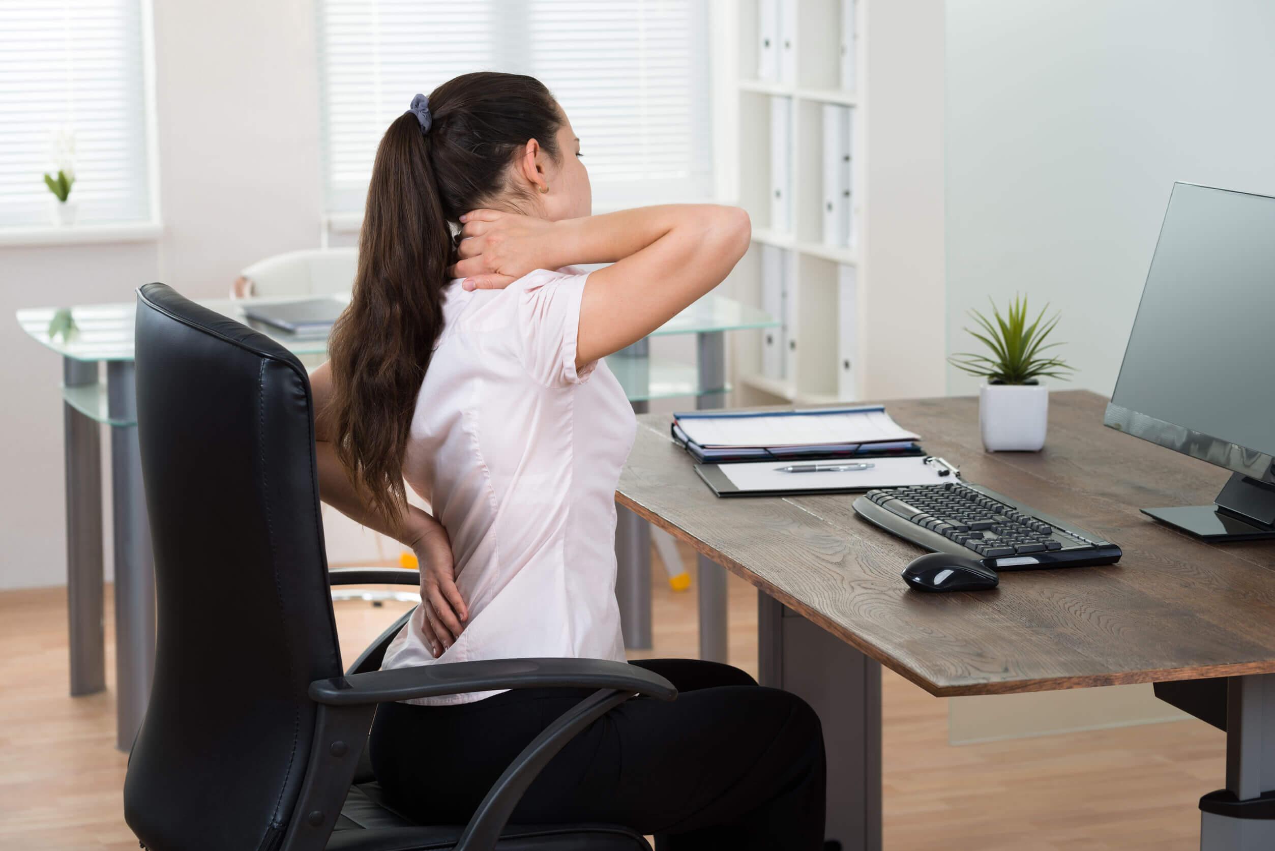 ¿En qué consiste la reeducación postural global?