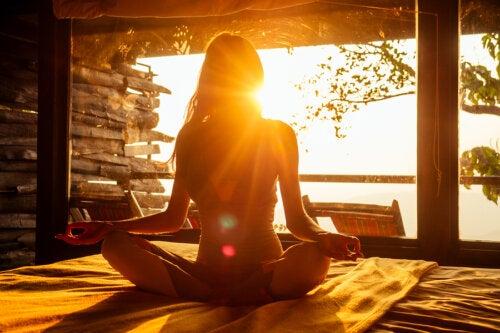 Los chakras: ¿qué son y para qué sirven?