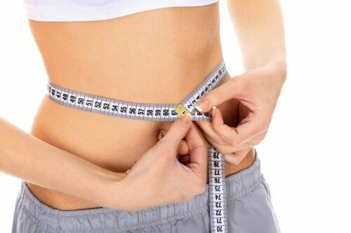 7 ejercicios para lograr una cintura de avispa en poco tiempo