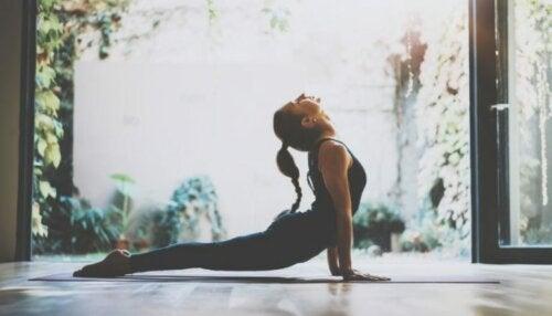 8 ejercicios para reforzar las lumbares