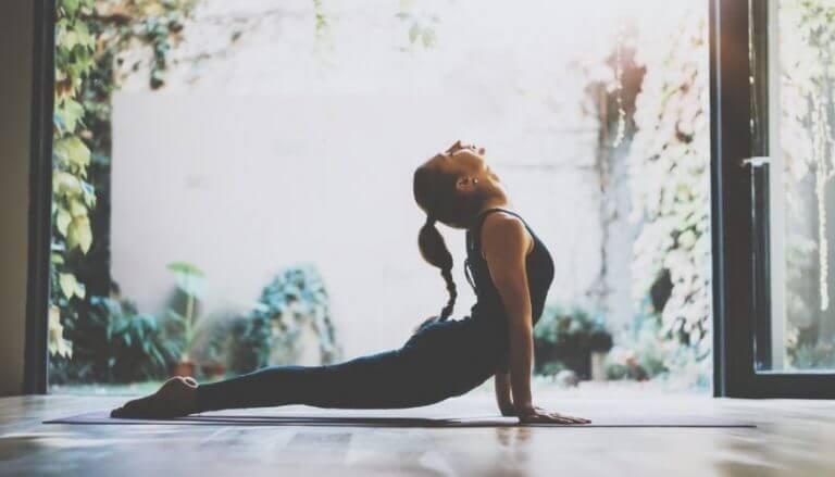 Elimina los gases con estos ejercicios fáciles y efectivos