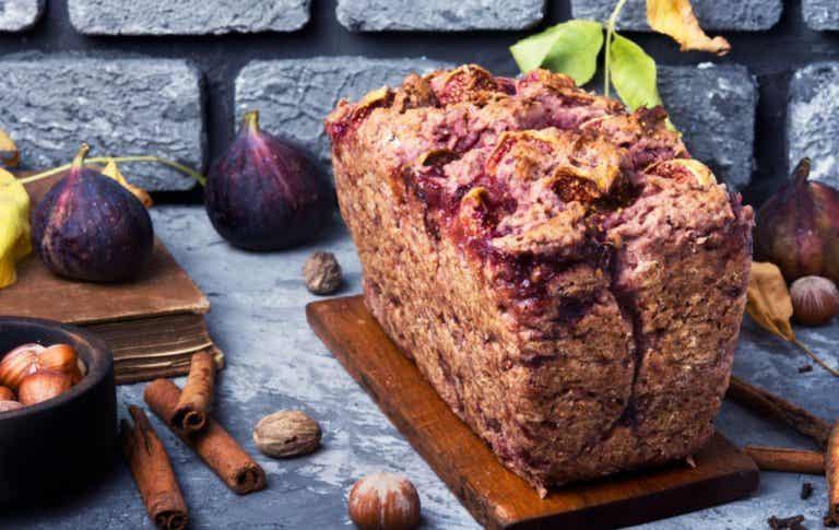 Pan de higo: conoce la mejor receta