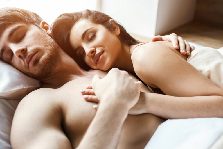 La calidad del sexo no depende de cuánto dure el coito