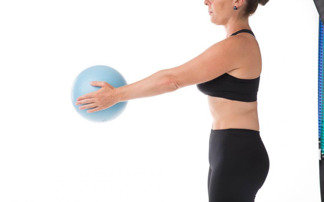 ejercicios para adelgazar espalda y pecho