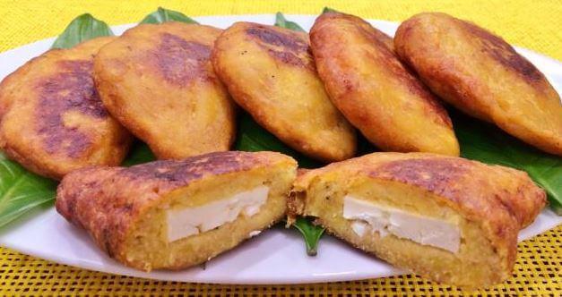 5 deliciosas maneras de rellenar plátanos maduros asados