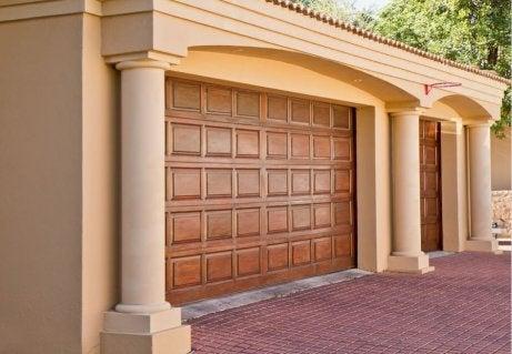 Puertas De Garaje Modernas Para Proteger Tu Casa Mejor Con Salud
