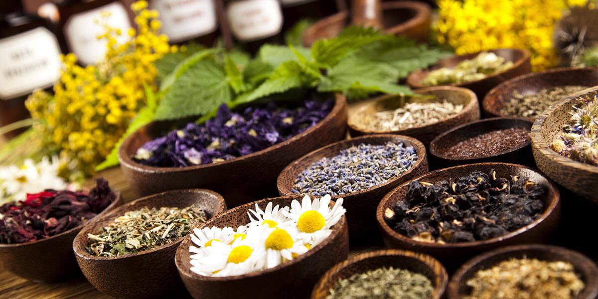 Remedios naturales.