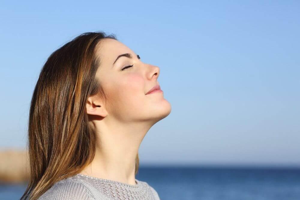 9 beneficios emocionales de los ejercicios de respiración
