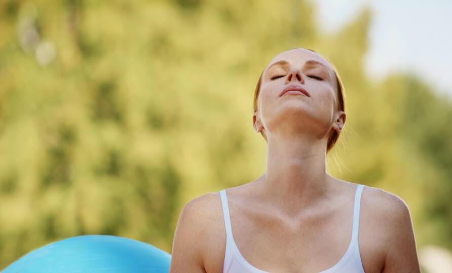 Las pausas activas también hacen referencia a nuestra mente
