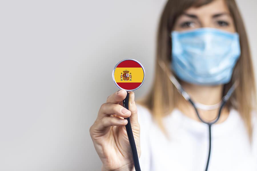 El sistema sanitario español.