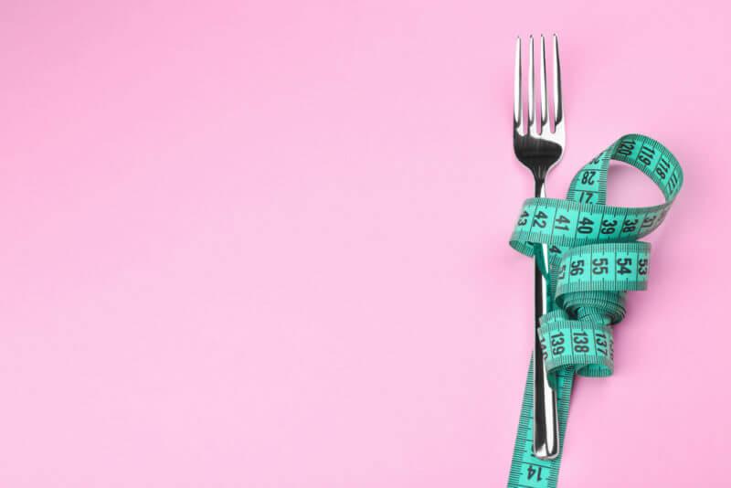 Errores que cometes siempre que estás por iniciar dieta