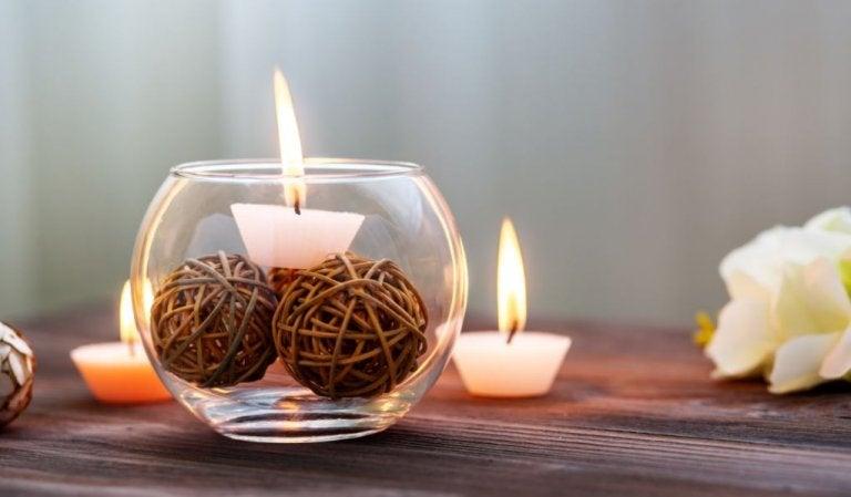 Las velas: significado y usos para tu hogar