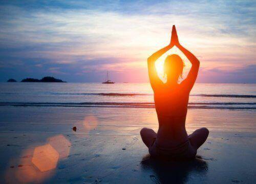 yoga para terapia ocupacional