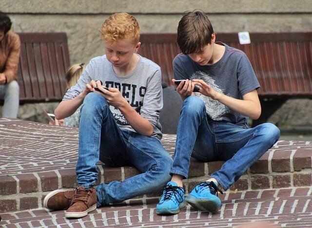 niños del siglo XXI