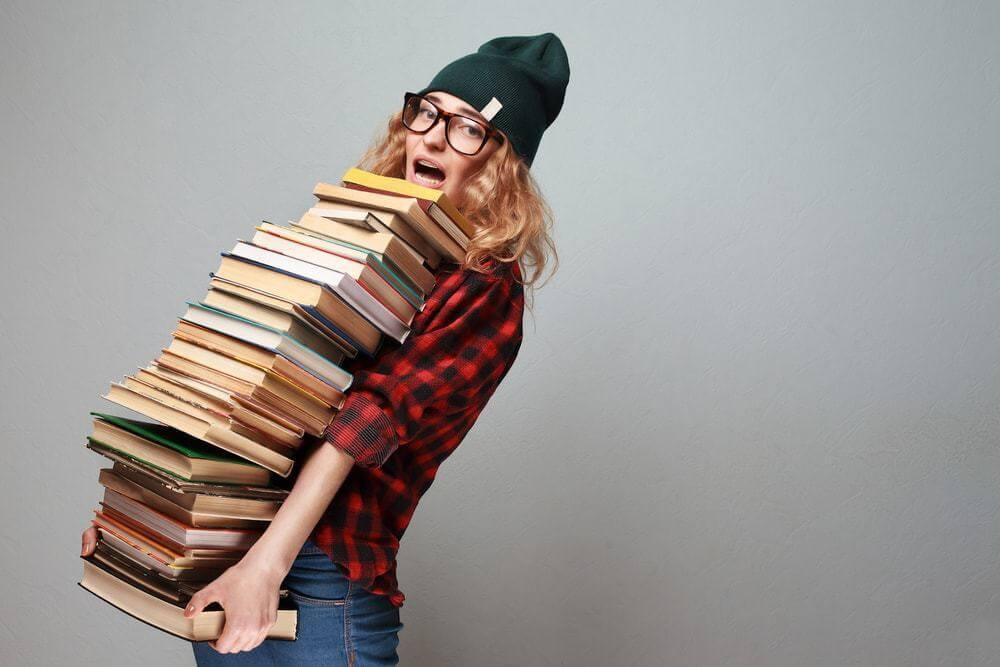 Libros que más se resiste a ser leídos.
