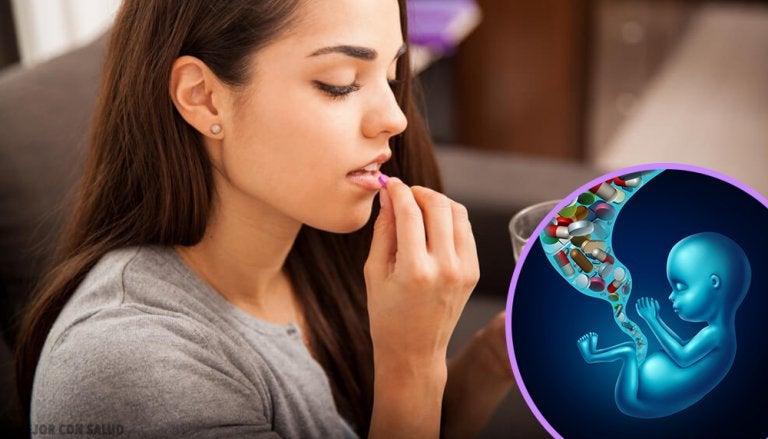 Medicamentos más comunes en el embarazo