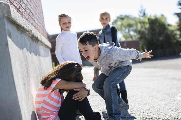 6 consejos para enfrentar el bullying o matoneo