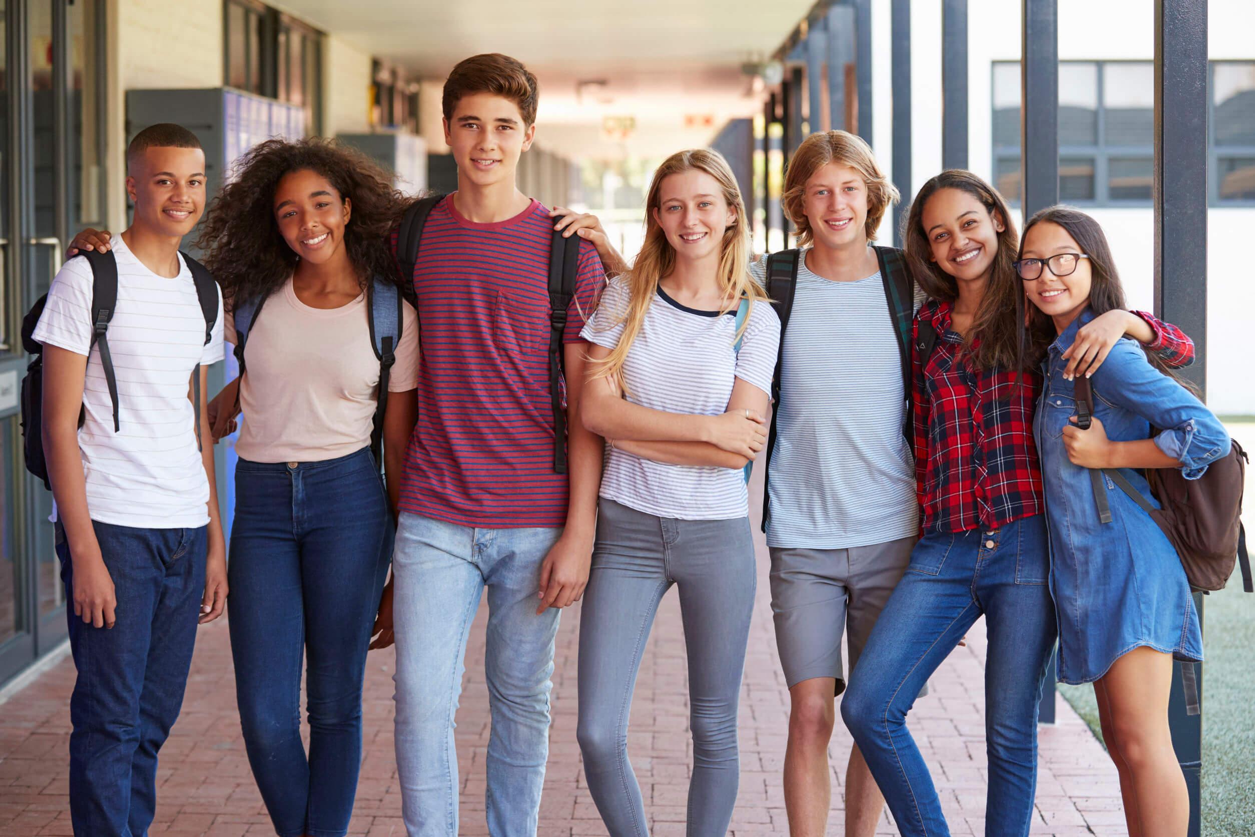 3 consejos para tratar los cambios físicos en los adolescentes