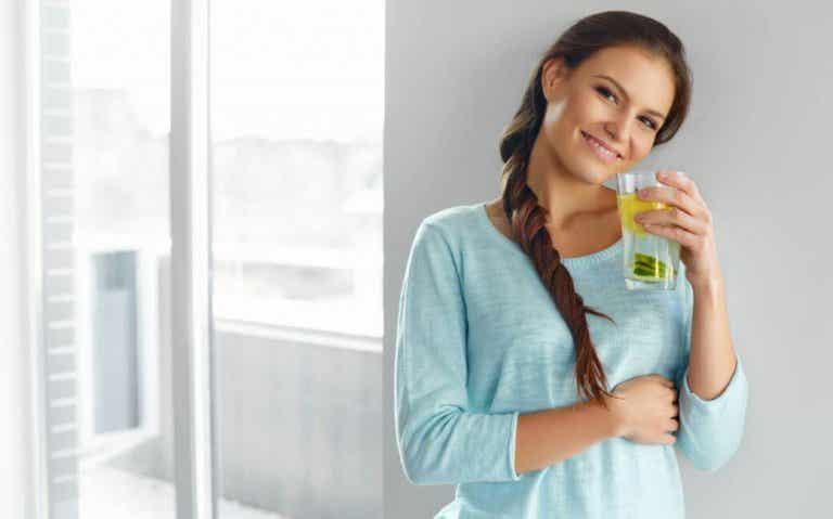 Descubre la increíble dieta del limón y sus beneficios para la salud