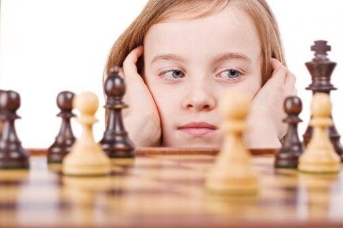13 alimentos para aumentar la concentración de tus hijos