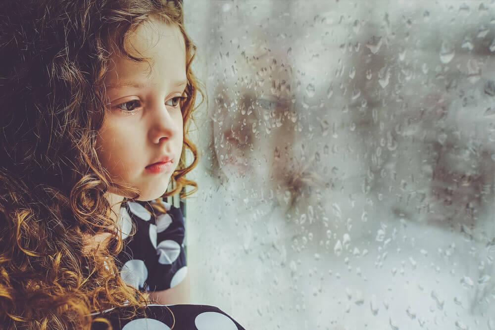 ¿Qué nos sucede cuando no fuimos muy amados en la infancia?