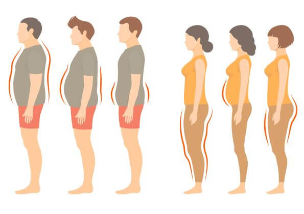 mejor dieta para perder peso para endomorfo
