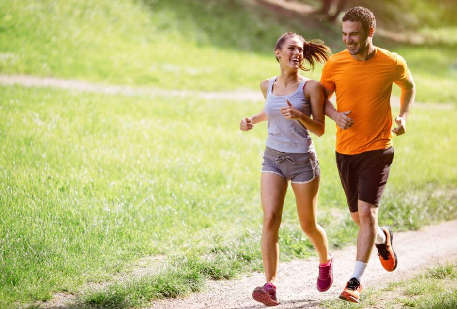 ¿Por qué es bueno hacer deporte diariamente?
