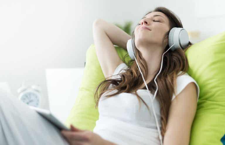 6 beneficios de la música para tu salud