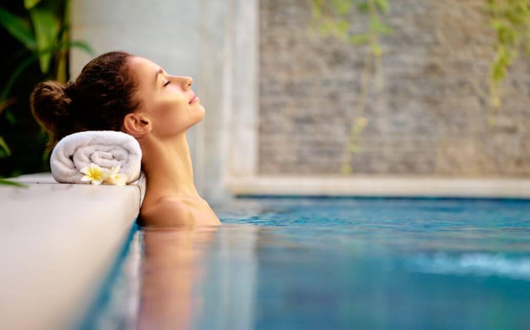 3 grandes razones para acudir a un spa de manera habitual