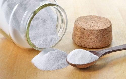 El bicarbonato sirve para aliviar la sinusitis