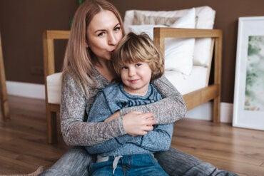 ¿Cómo lograr una buena relación madre e hijo?