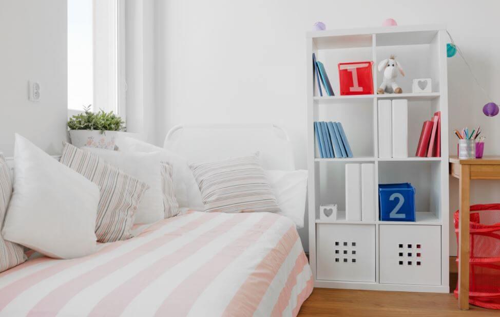 cama modular para el hogar.