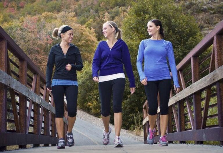 5 tipos de ejercicios que mejorarán tu vida