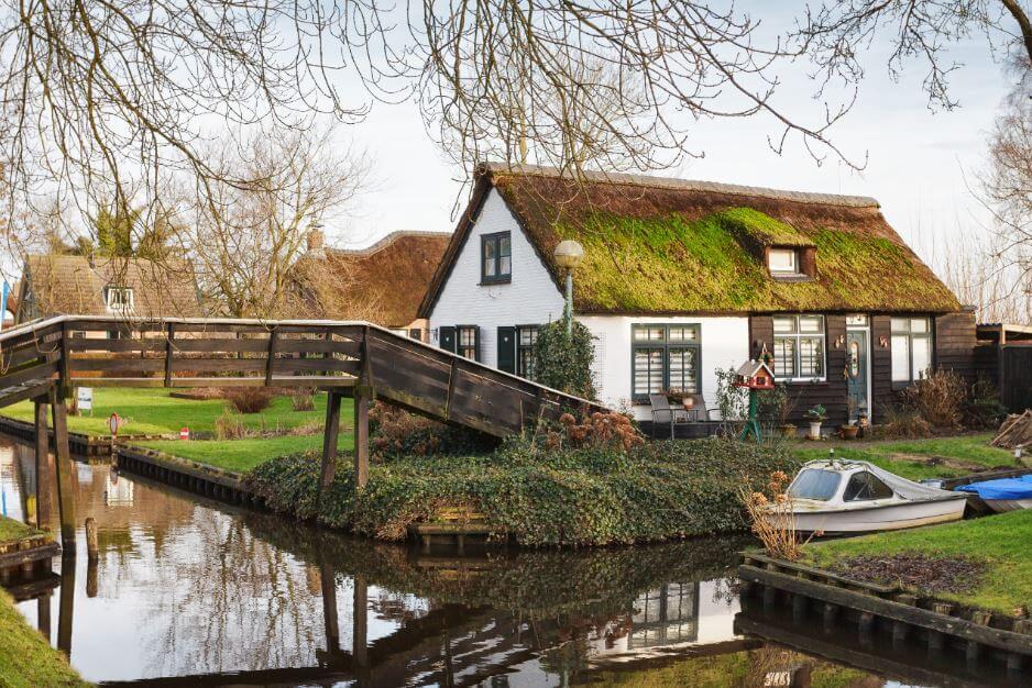 5 grandes beneficios de vivir en una casa campestre