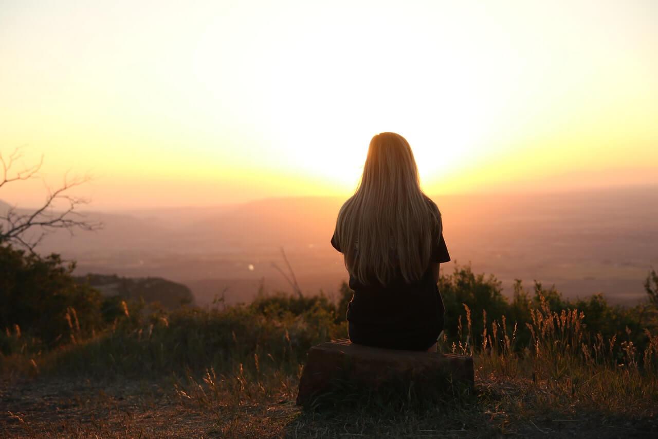Date tiempo para superar una ruptura sentimental