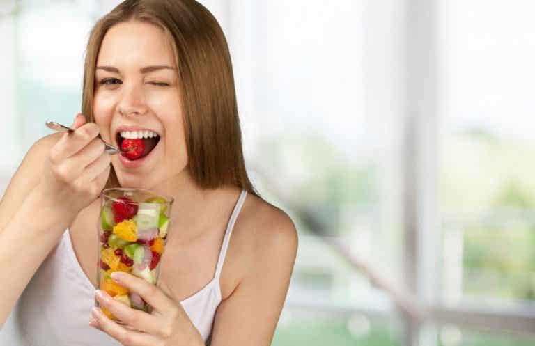 3 mejores formas de aprovechar las frutas