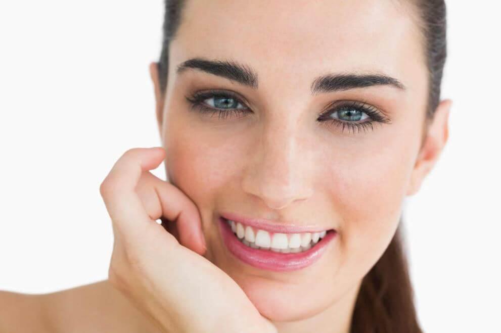 Nutrición y alimentación para lucir una piel más saludable