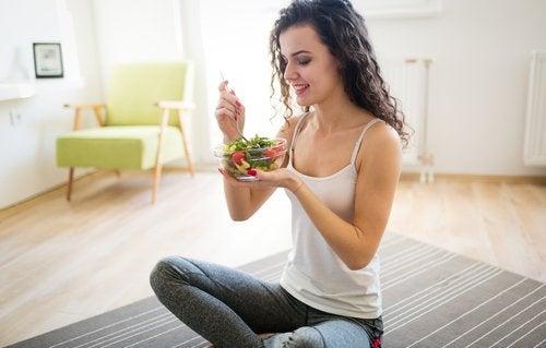 Dieta para desintoxicar el cuerpo en tres días