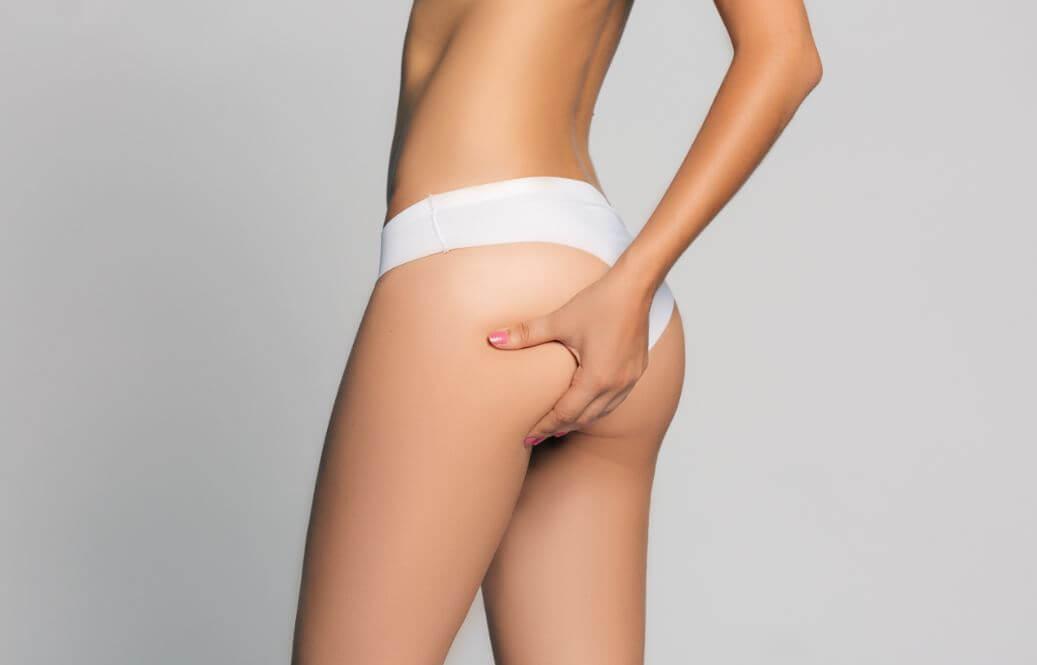 Cómo combatir las zonas difíciles de la mujer: tonificar glúteos, muslos y caderas